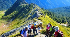 The Best Hiking Locations in the World