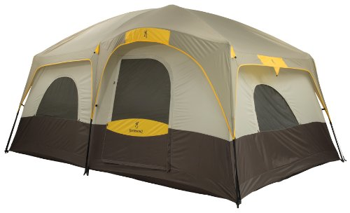 browning camping big horn family hunting tent. Black Bedroom Furniture Sets. Home Design Ideas