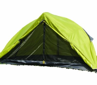 First Gear Cliff Hanger 1 person Camping Backpacking Tent