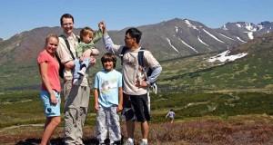 Psychological Benefits of Hiking