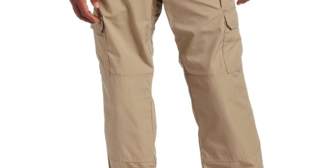 Best Hiking Pants 2015