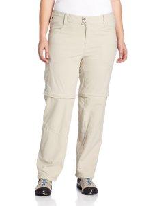 Best Hiking Pants 2015