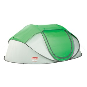 Coleman Company Popup Tent