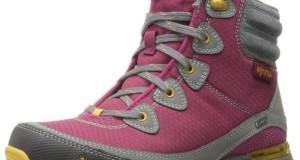 Ahnu Women's Sugarpine Boot Hiking Boot