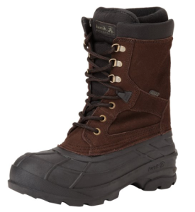Kamik Mens Nationplus Boot