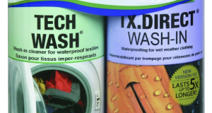 NIKWAX Tech Wash TX Direct Weatherproofing