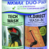 NIKWAX Tech Wash TX Direct Weatherproofing