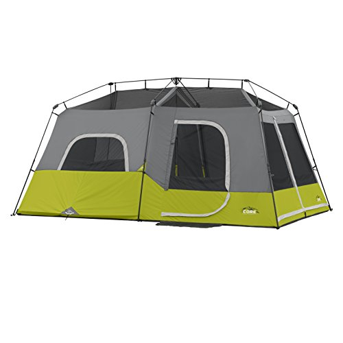 Core 9 Person Instant Cabin Tent 14 X 9