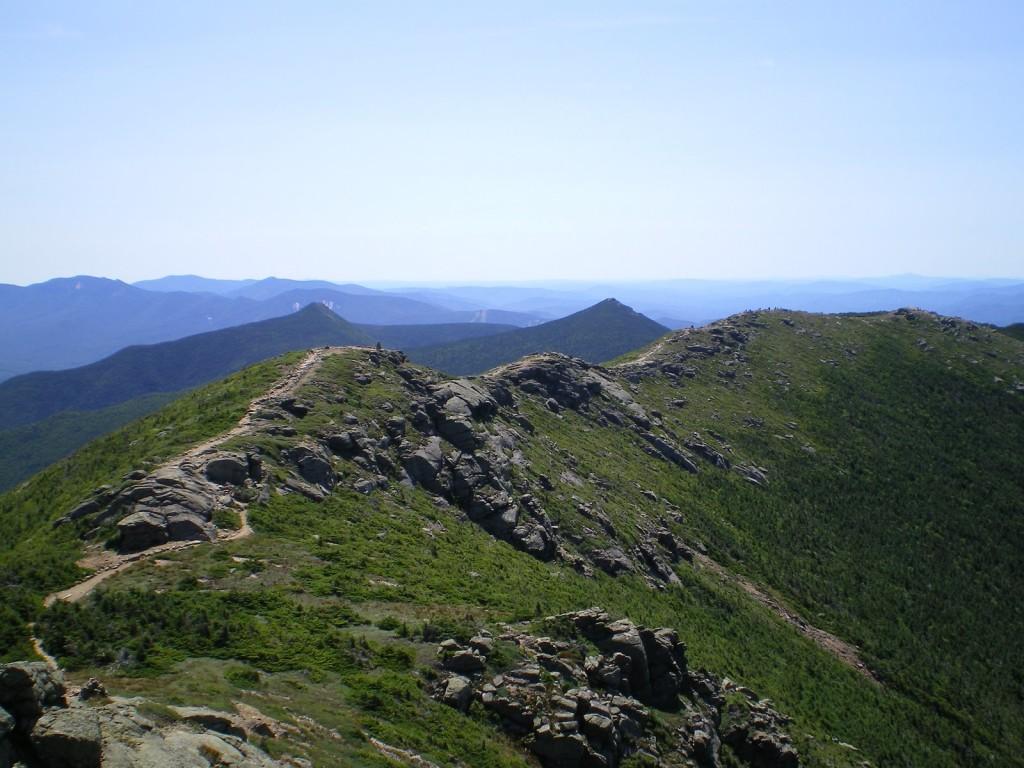 Franconia Ridge Traverse New Hampshire