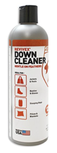 Gear Aid ReviveX Down Cleaner, 12 Ounce sleeping bags detergent