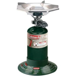 Coleman 2000010642 Single-Burner Propane Stove