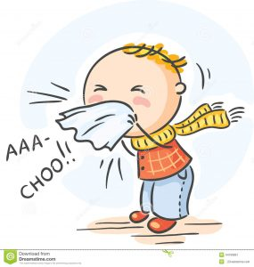 clipart flu